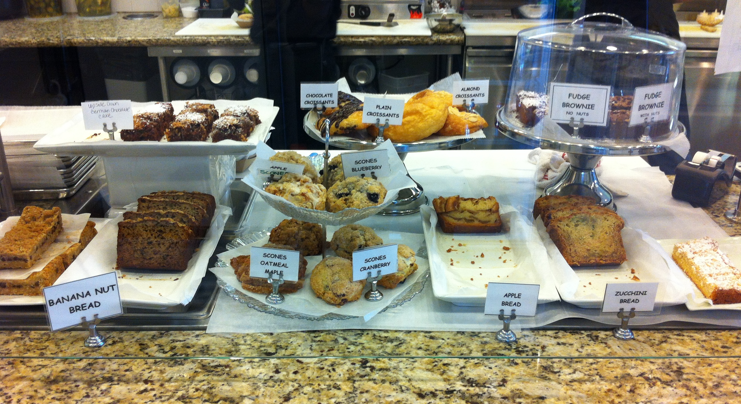 Alainas Baked Goods Eat Palm Beach Everything That Matters About Food In Palm Beach