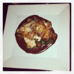 Rosemary Grilled Chicken Chop