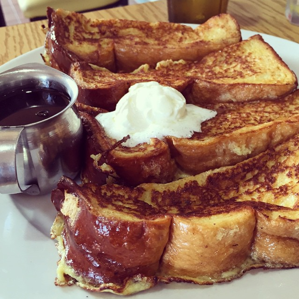 Saras Kitchen French Toast | Eat Palm Beach | Everything that ...