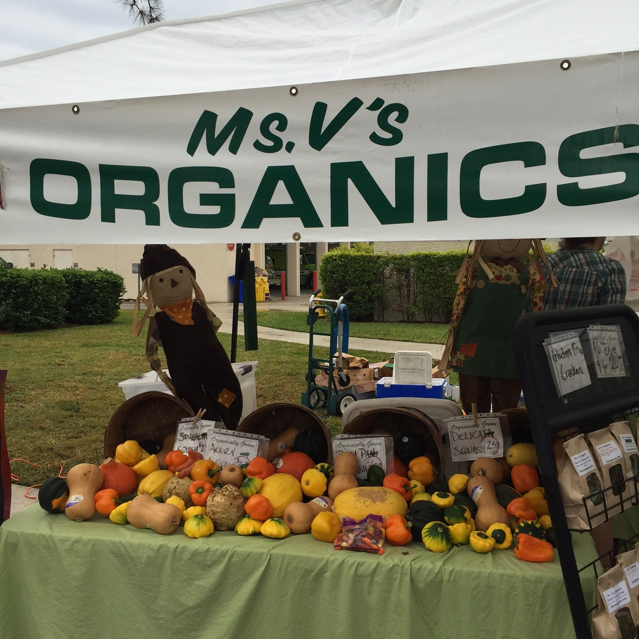 Ms V 39 S Organics Eat Palm Beach Everything That Matters About Food In Palm Beach
