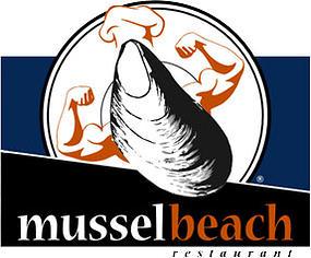 Mussel Beach Logo